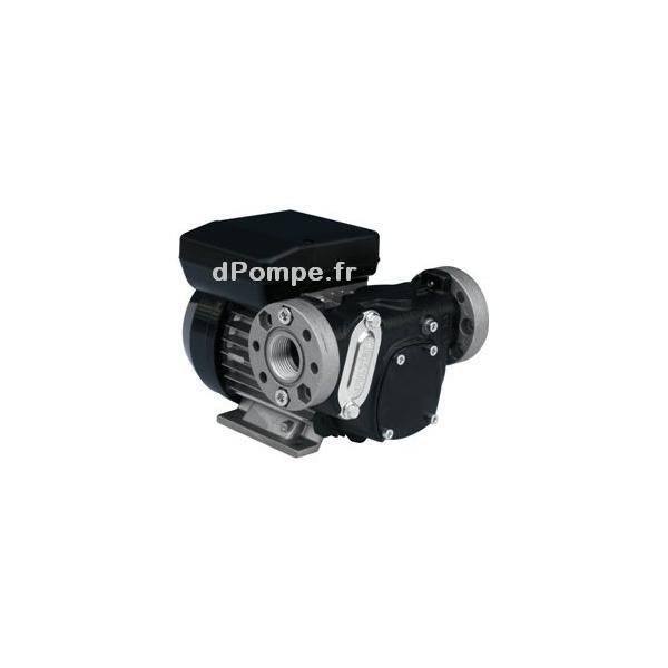Pompe de transvasement de gasoil piusi panther 72 mono 230 v 50 hz 72 l mn 0 85 kw - Pompe de transvasement ...