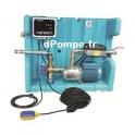 Récupérateur d'Eaux de Pluie Calpeda GEP MAT 80EMT de 0,3 à 5 m3/h entre 40 et 18 m HMT Tri 230 V 0,75 kW