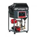 Gestionnaire d'Eau de Pluie Salmson RÉCUPÉO MASTER L SP205 M de 1 à 10 m3/h entre 52 et 18 m HMT Mono 230 V 0,75 kW