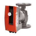 Circulateur Salmson SIRIUX Ô MASTER 32-90 / 180 mm de 5 à 10,5 m3/h entre 10 et 4 m HMT Mono 230 V 0,2 kW