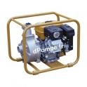 Motopompe Robin Subaru TP 36 EX Essence de 3 à 31,5 m3/h entre 30 et 1 m HMT