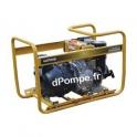 Motopompe Robin Subaru P 80 D Thermoplastique Diesel de 9 à 87 m3/h entre 22 et 6 m HMT