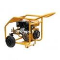 Nettoyeur Haute Pression Robin Subaru JUMBO 200-21 R Essence 21 L/min - 200 bars