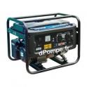 Groupe Électrogène Robin Subaru ACCESS 2200 XL Essence Monophasé 2,7 kVA 2,2 kW max