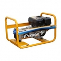 Groupe Électrogène Robin Subaru ACCESS 8000 Essence Monophasé 8,75 kVA 6,6 kW max