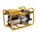 Groupe de Soudage Robin Subaru ARC 180 DXL15 Diesel Triphasé-Monophasé 5,9 kVA 4,7 kW max