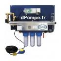 "Kit de Potabilisation Renson 90 l/min 80 W 1"""