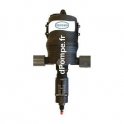 Pompe Doseuse Hydraulique Renson de 0,03 à 2,7 m3/h Dosage de 1 à 5 %