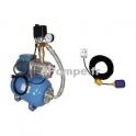 Surpresseur Eau de Pluie Calpeda K200H + NGXM 518EP 1 a 6 m3/h entre 45 et 24 m HMT MONO 230 V 1,1 kW