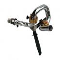 "Canon Portable r.pons MINITOR 1000 l/mn 6 bar à Commande Manuelle DSP 65 x 1""1/2 M"