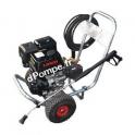 Nettoyeur Haute Pression Renson Essence THERMECO 15/250 Eau Froide 250 bars à 0,9 m3/h 11 CV 9 kW