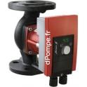 Circulateur Salmson Collectif PRIUX MASTER 50-80 de 10,5 à 23 m3/h entre 11 et 5 m HMT Mono 230 V