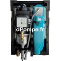 Système Automatique Centralisé Eau de Pluie Grundfos RMQ 3-45B de 1,2 à 3 m3/h entre 32 et 21 m HMT Mono 230 V 0,85 kW