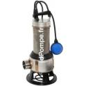 Pompe de Relevage Grundfos UNILIFT AP50B-50-11-A1 de 8 à 24 m3/h entre 11 et 4,8 m HMT Mono 230 V 1,1 kW