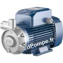 Pompe de Surface Pedrollo à Aspiration Latérale PQ 3000 de 0,6 à 2,6 m3/h entre 165 et 64 m HMT Tri 230-400 V 2,2 kW