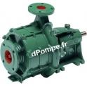 Pompe de Surface Arbre Nu Caprari MEC-MR80-3/2E Multicellulaire 158 m3/h à 100 m HMT à 2980 tr/mn 75 kW