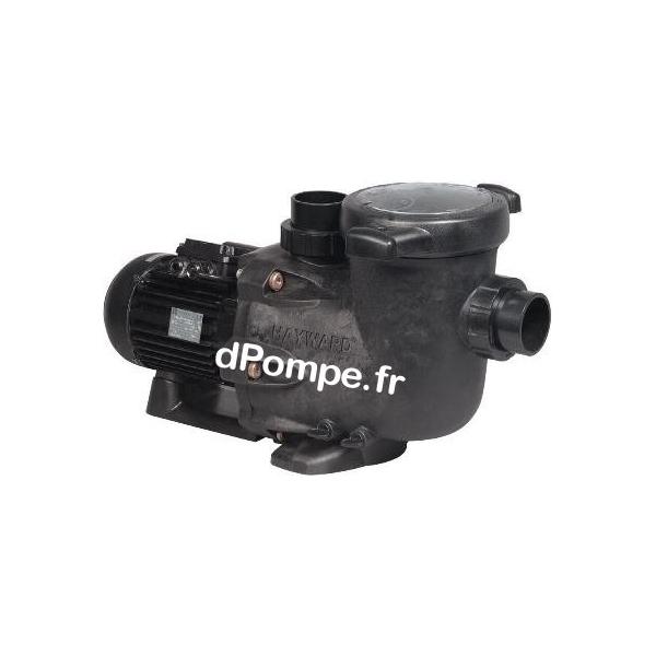 Pompe De Piscine Hayward Tristar Sp32111 De 1 A 23 5 M3 H Entre 16 Et