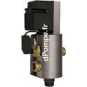 """Filtre Automatique pour Forage Hectron PRAGO 10 m3/h 100 µm 1""""1/4 (33 x 42)"""
