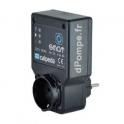 Sécurité manque d'eau SMAT pour pompe de surface Mono 230 V 3 à 8 A