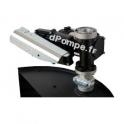 Pompe PIUSI EX50 230 V 50 Hz DC ATEX 50 l/mn 250 W pour Fut