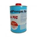 Pot de Décapant pour PVC 1 Litre