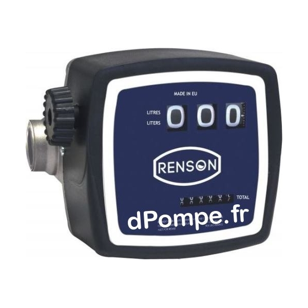 Compteur M U00e9canique 3 Chiffres Renson Fuel
