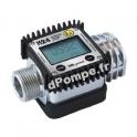 Compte-Litres K24 ATEX BSP Piusi