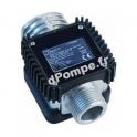Compteur à Impulsion K24 Pulser ATEX NPT Piusi