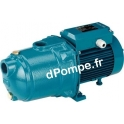 Pompe de Surface Multicellulaire Calpeda MGPM 402 Fonte 1 a 5,4 m3/h entre 19 et 5 m HMT 230 V 0,45 kW