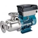 Pompe de Surface Calpeda MXH-F EI 2001 de 8 à 24 m3/h entre 15,6 et 5,2 m HMT Tri 230 400 V 1,1 kW