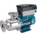 Pompe de Surface Calpeda MXH-F EI 3202 de 15 à 50 m3/h entre 33 et 7,5 m HMT Tri 400 690 V 4 kW