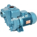 Pompe Autoamorçante Calpeda 02 RAM de 6 à 30 m3/h entre 16 et 6 m HMT Mono 230 V 1,5 kW