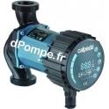 Circulateur Calpeda NCE H 25-100/180 Fileté 2 a 11,5 m3/h entre 10 et 0,1 m HMT 230 V Entraxe 180 mm