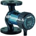 Circulateur Calpeda NCE H 50F-120/240 à Brides 2 à 11 m3/h entre 11,6 et 0,6 m HMT 230 V Entraxe 240 mm