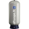 Réservoir Ballon Composite à Membrane CALPEDA C2B 450 Vertical 450 Litres 8,6 Bars