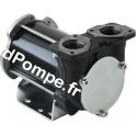 Pompe Gasoil BY-PASS 3000/12 - 3 m3/h max 12 V 0,26 kW