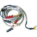 Kit Pinces et Câble pour BY-PASS 3000