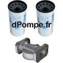 Kit Filtre Gasoil CFD 70/30 - 70 l/mn 30 µ