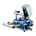 Surpresseur Pedrollo 2 Pompes à Vitesse Fixe CB2 - 2CP32/210B de 3 à 30 m3/h entre 93,5 et 56 m HMT Tri 230 400 V 2 x 5,5 kW