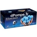 Balles Filtrantes SILVERLOON 3µ 700 gr