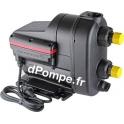 Pompe de Surface Grundfos SCALA2 de 1,2 à 3,6 m3/h entre 41 et 17 m HMT Mono 230 V 0,55 kW