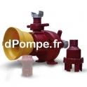 Pompe Prise de Force Cardan Eau Résiduelle Lisier de 10,5 à 60 m3/h entre 17 et 2 m HMT