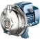 Pompe de Surface Pedrollo CP 200-ST6 Inox 316 de 3,6 à 16,2 m3/h entre 42 et 18 m HMT Tri 400 V 2,2 kW IE3