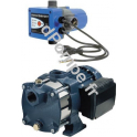 Surpresseur Ebara 1GP COMPACT/A AM/10 PRESSCOMFORT de 1,2 à 4,8 m3/h entre 57 et 20 m HMT Mono 230 V 0,75 kW
