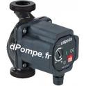 """Circulateur Calpeda NCE EI 25-70/130 de 0,5 à 4,2 m3/h entre 6,6 et 1 m HMT Mono 230 V Fileté 1""""1/2 (40 x 49) Entraxe 130 mm"""