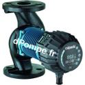 Circulateur Calpeda NCE HQ 65F-120/340 à Brides 6 à 46 m3/h entre 11,6 et 1,1 m HMT 230 V Entraxe 340 mm