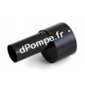 Adaptateur Ø 25 x 40 mm Calpeda NEOA-2540 - dPompe.fr