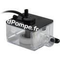 Réservoir Pompe Unique Calpeda NEORP220 - dPompe.fr