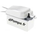Pompe pour Condensat Acide Calpeda NTH 330 WG6 de 3 à 21 m3/h entre 4,3 et 0,5 m HMT Mono 230 V 80 W - dPompe.fr