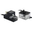 Pompe pour Condensat Calpeda NTH 14 de 0,12 à 0,6 m3/h entre 15 et 1 m HMT Mono 230 V 11 W avec Connecteur - dPompe.fr